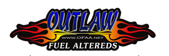 Outlaw Fuel Altered Association logo