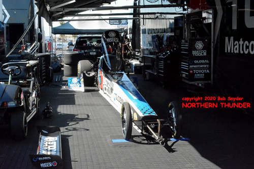 Antron Brown TF