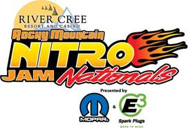 IHRA Rocky Mountain Nationals logo