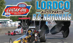 Mission Raceway Park - Lordco BC Nationals