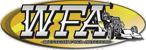Western Fuel Altered Association logo